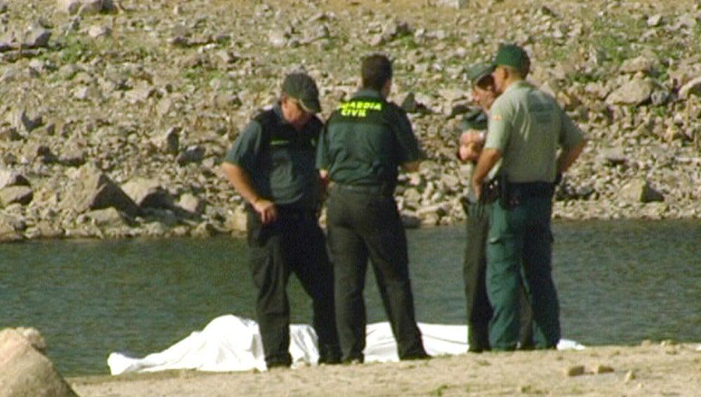 Aparecen los cuerpos de dos niñas ahogadas en Valmayor