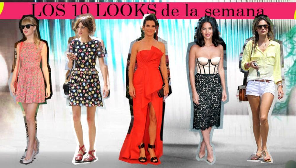 Los 10 mejores vestidos de fiesta