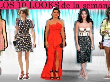 Los 10 mejores looks de la semana (26/08/2013-01/09/2013)