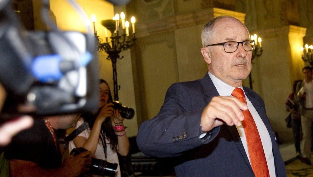El Defensor del Pueblo de Cataluña