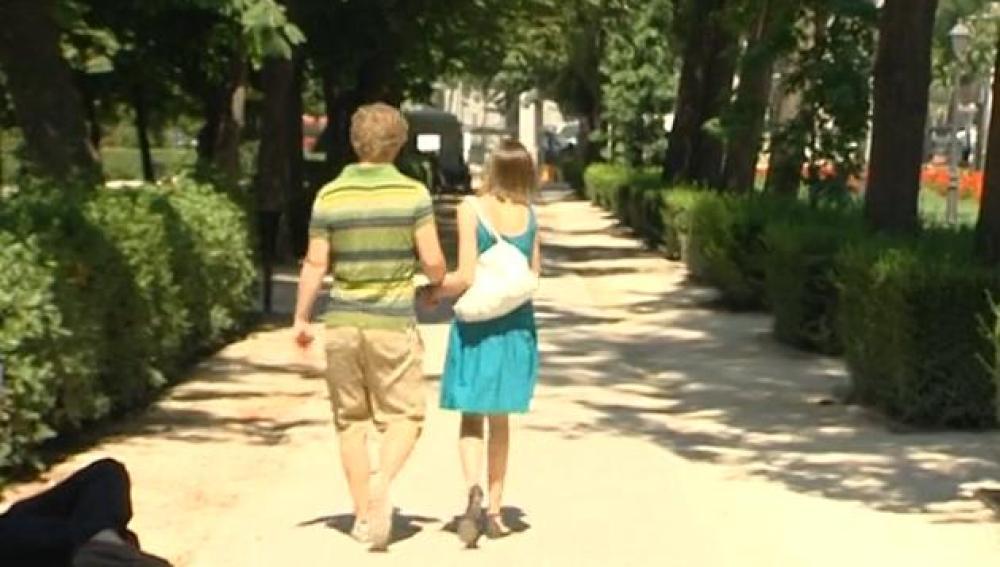 Un tercio de los matrimonios se rompen en septiembre