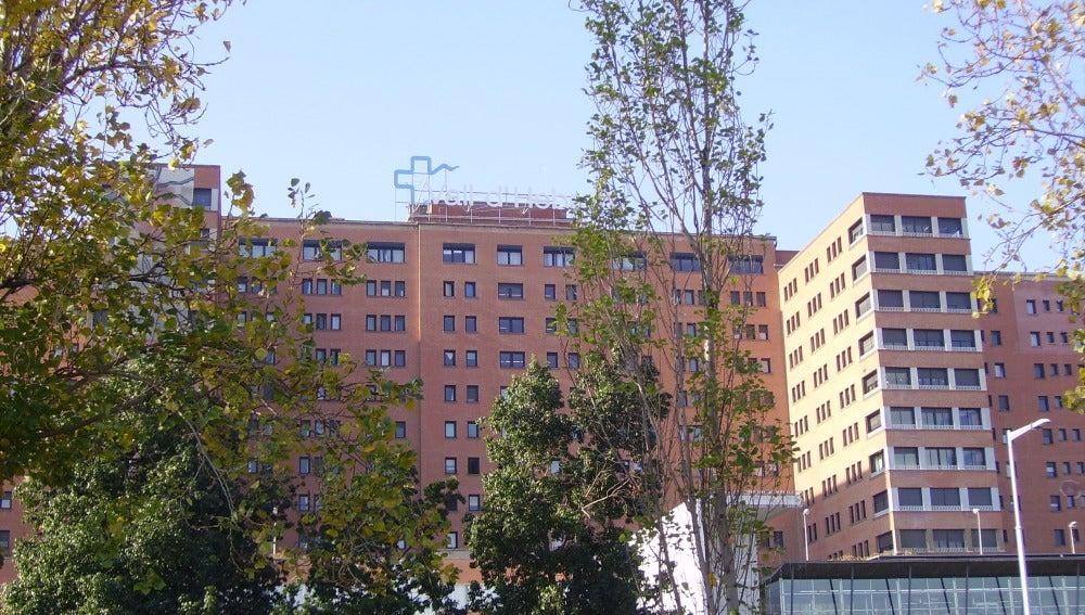 Hospital Vall d'Ebron de Barcelona