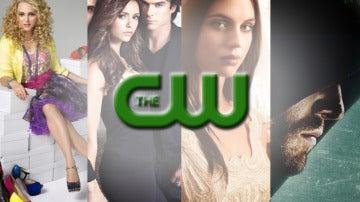 Upfronts 2013 - 2014 de CW