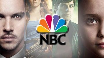 Upfronts NBC 2013 - 2014