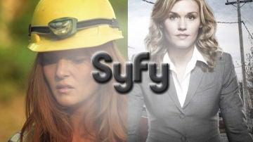 Upfronts 2013 - 2014 de SyFy