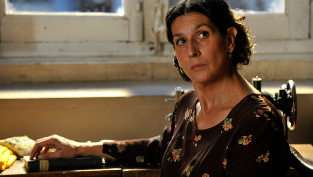 Dolores Quiroga