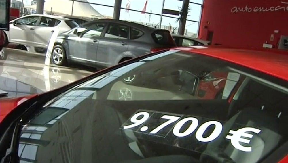 Competencia investiga al sector del automóvil