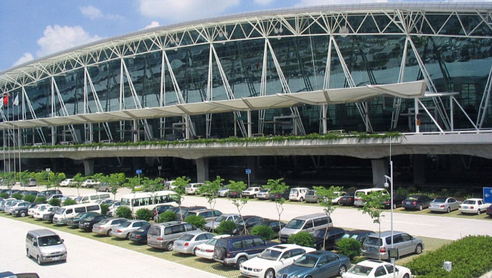 Aeropuerto de Guangzhou
