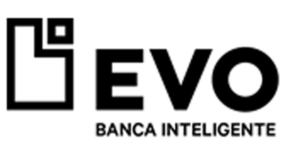 Logotipo EVO Banco