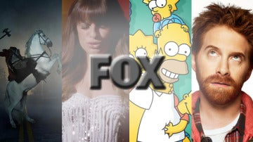 Upfronts 2013 - 2014 de FOX