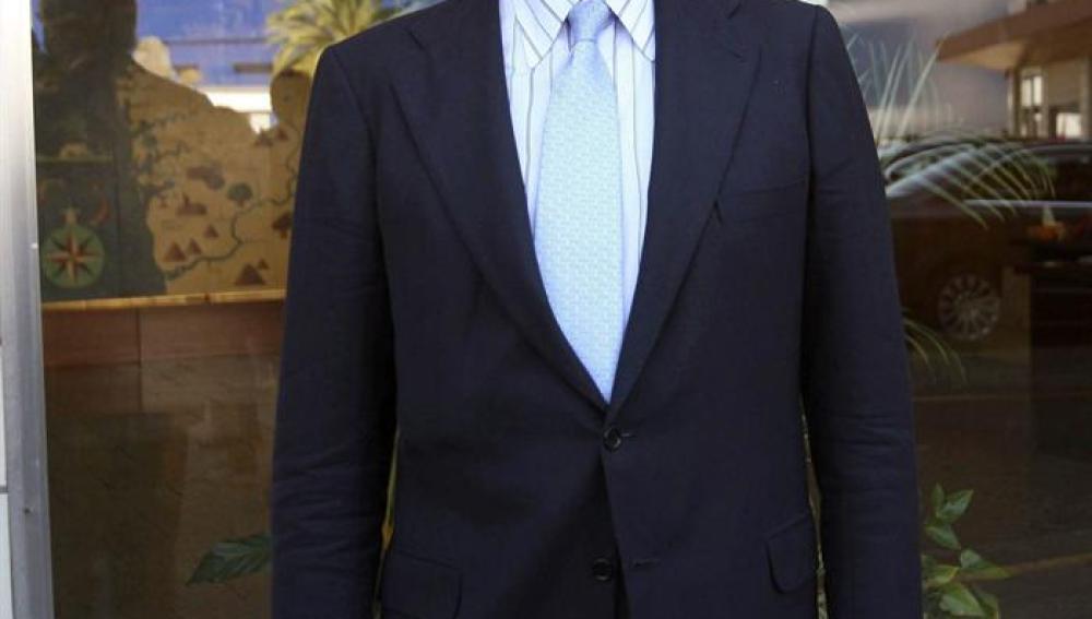 Urgoiti, nuevo presidente de Pescanova