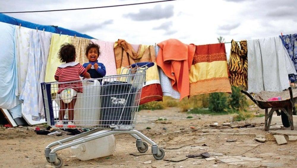 Foto de Financial Times sobre la crisis