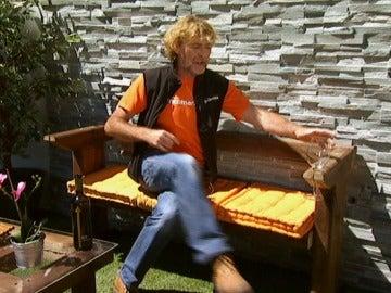 Antena 3 tv bricoman a videos del programa de bricolaje - Bricomania jardineria ...