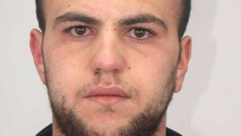 """Yassin Ahmed Laarbi, alias """"Pistu"""""""