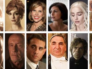 Premios Emmy 2013