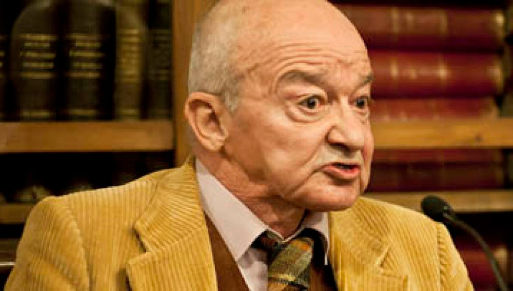 Muere el poeta Juan Luis Panero