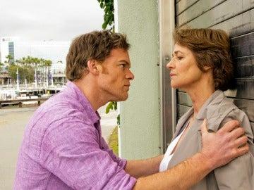 Octava temporada de Dexter