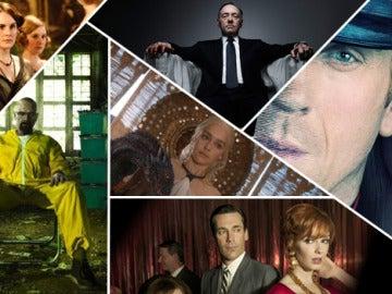 Mejor drama Emmys 2013