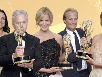 Ganadores Emmy 2013 Noticia