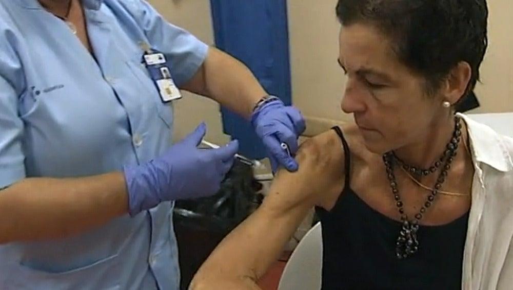 La vacunación internacional crece en los meses estivales