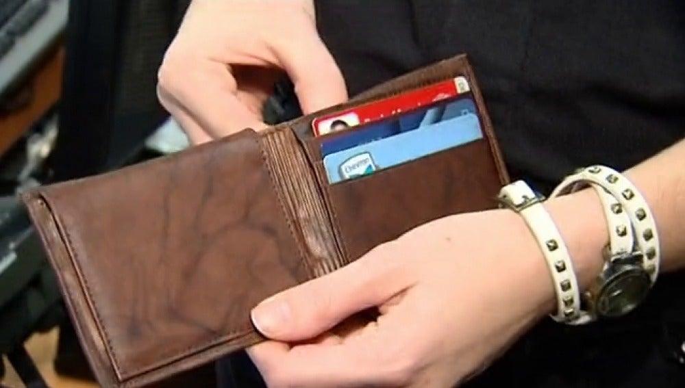 Un trabajador de Metro encuentra un cheque de dos millones de dólares en un tren