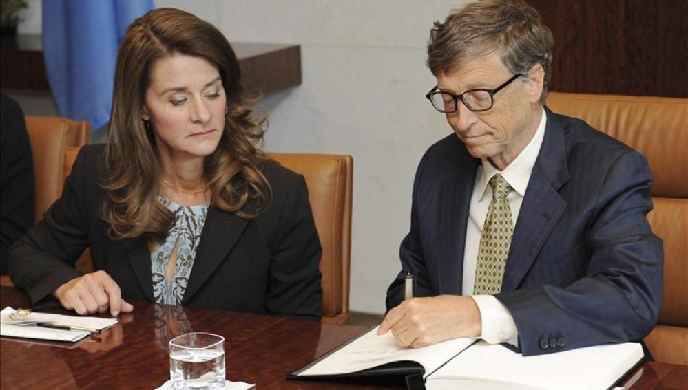 Bill Gates ha elogiado la recuperación económica de España