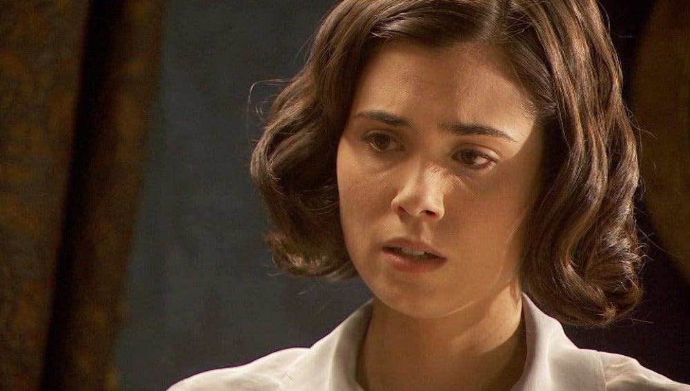 Inaudita respuesta de Fernando al conocer que María está embarazada