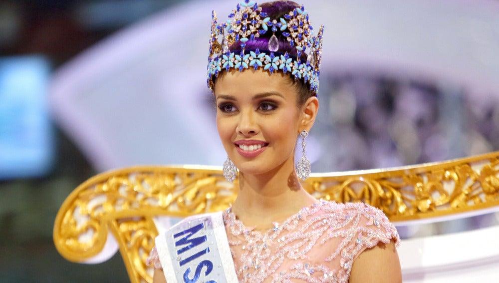 Megan Young. nueva Miss Mundo