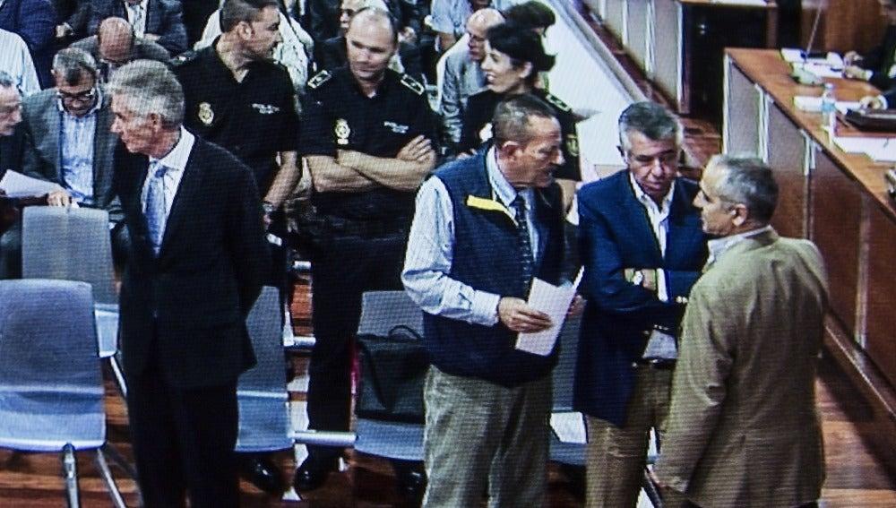 La sentencia del 'Caso Malaya' pone fin a tres años de juicio