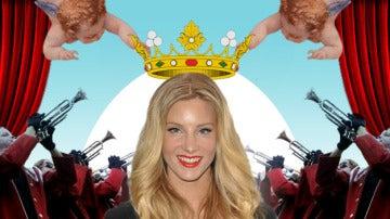 Heather Morris se alza con el trono de celebrity de la semana