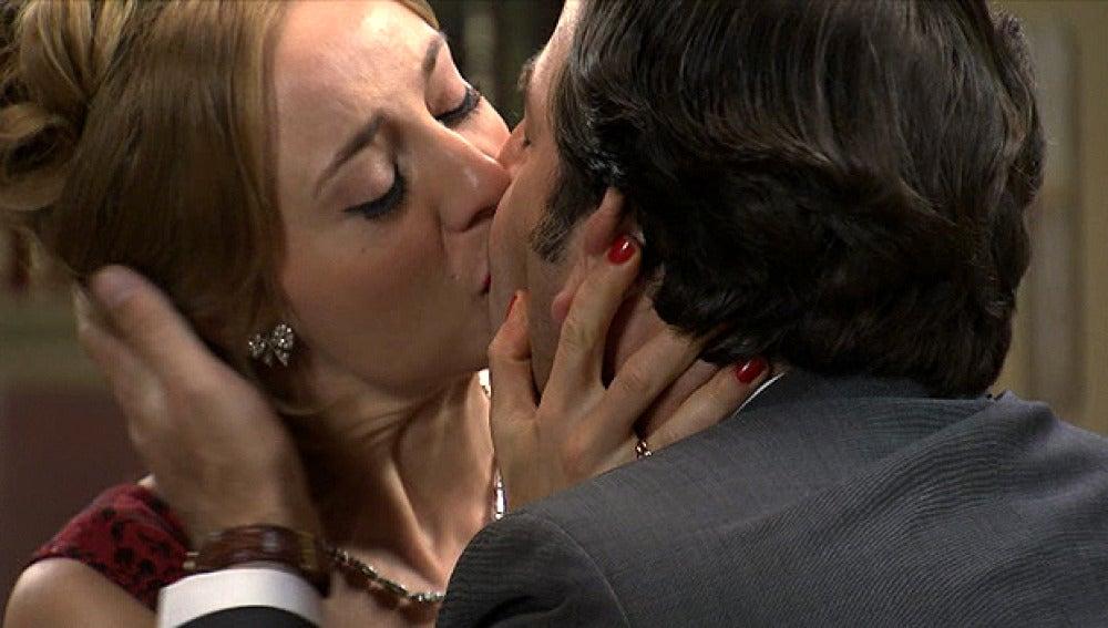 Valeria y Augusto