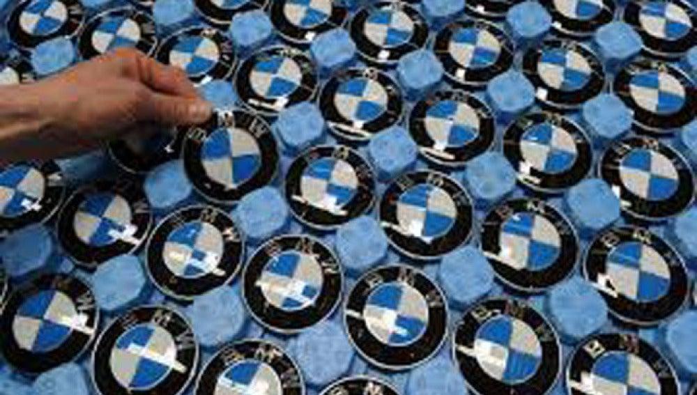 BMW logra récord de ventas con 189.675 vehículos, el pasado mes de septiembre