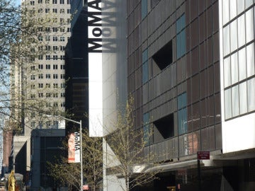 MoMA, Museo de Arte Contemporáneo de Nueva York