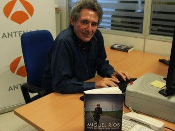 Encuentro digital con Miguel Ríos