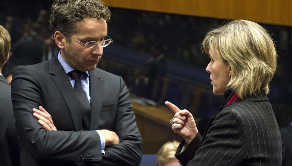 El Eurogrupo se perpara para el cierre de los rescates