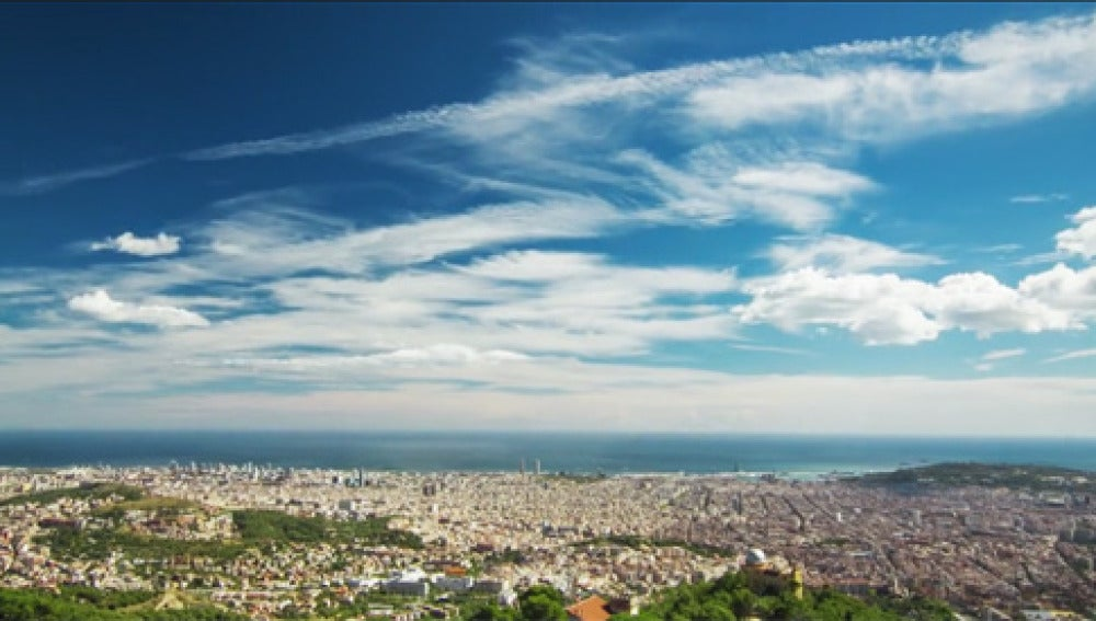 Despierta Barcelona.
