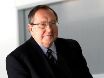 Josep Lluís Bonet, presidente de Freixenet