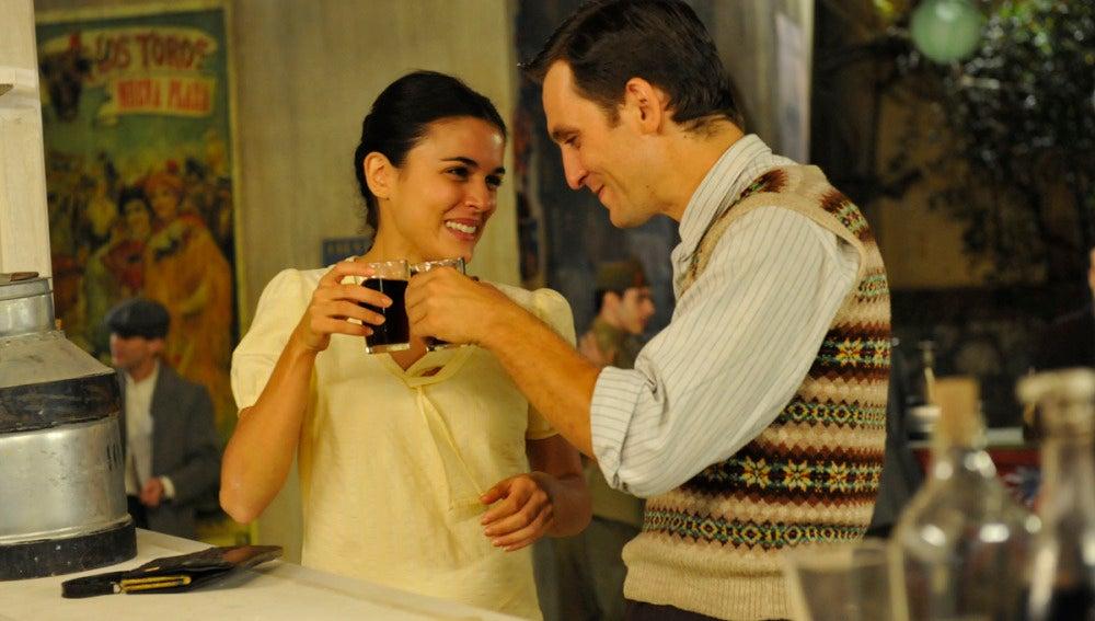 Sira e Ignacio