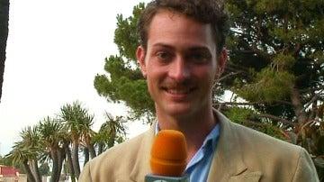 Entrevista a Peter Vives