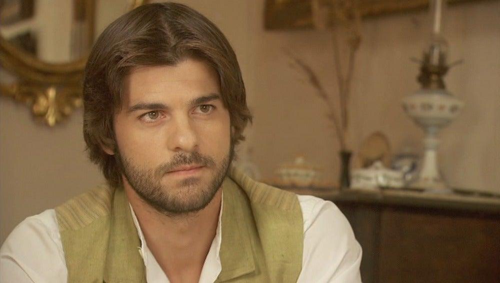 Gonzalo tiene un plan contra don Celso
