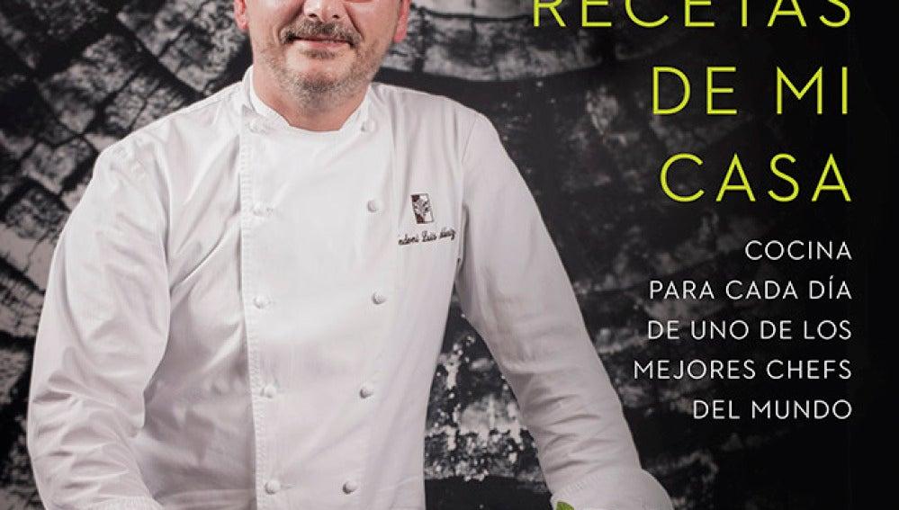 Las recetas de mi casa, por Andoni Luis Aduriz