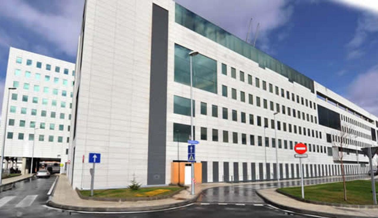 Complexo Hospitalario de Ourense