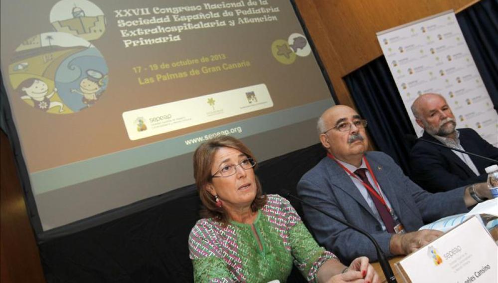 Congreso de Pediatría Extrahospitalaria
