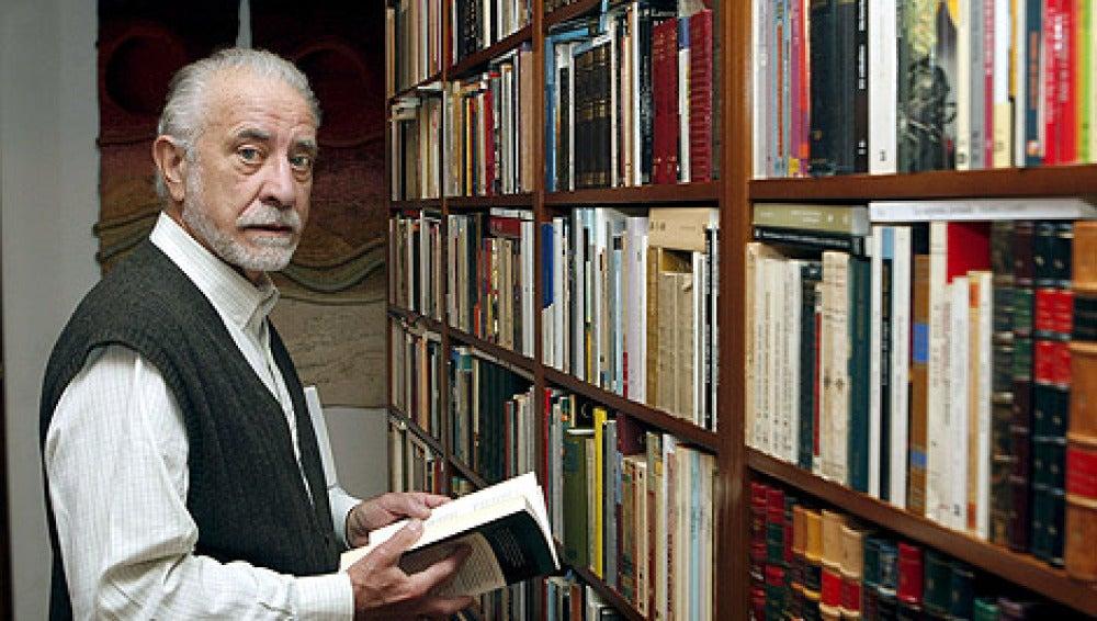 José María Merino, Premio Nacional de Narrativa