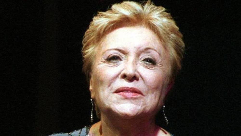 Muere Amparo Soler Real