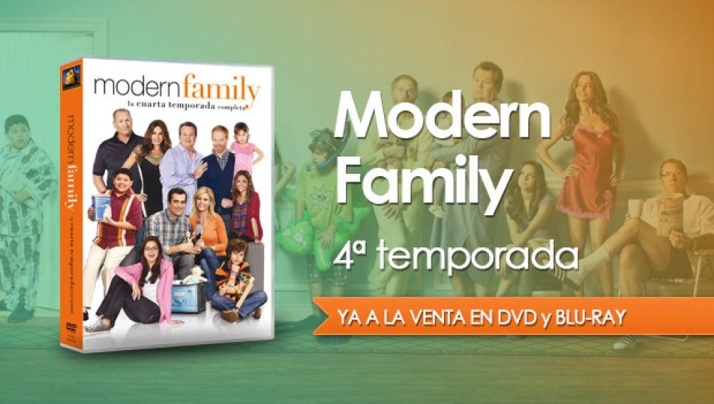 Concurso Modern Family
