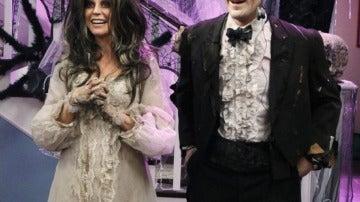 El matrimonio Dunphy de 'Modern Family'