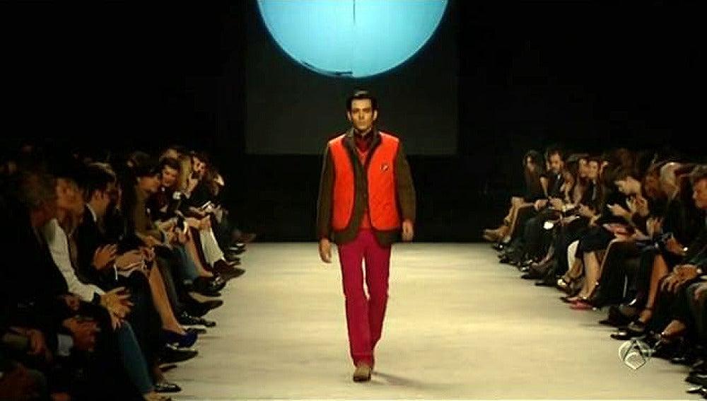 La Razón, moda