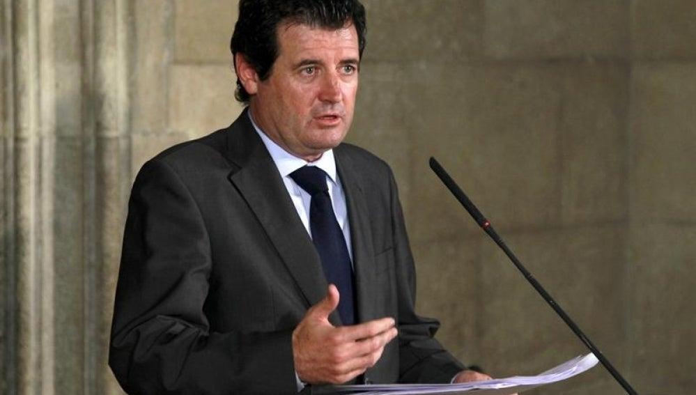 José Ciscar.