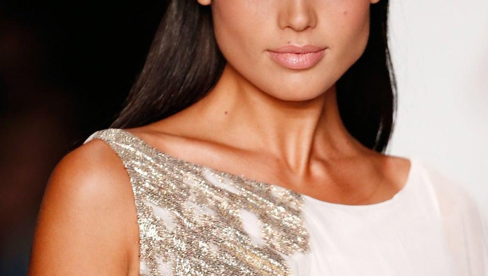Candidata española a Miss Universo